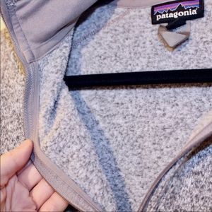 Patagonia Pullover Fleece